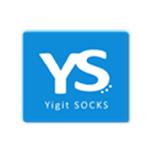 Ys Yiğit Socks