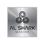 Al Shark Makina